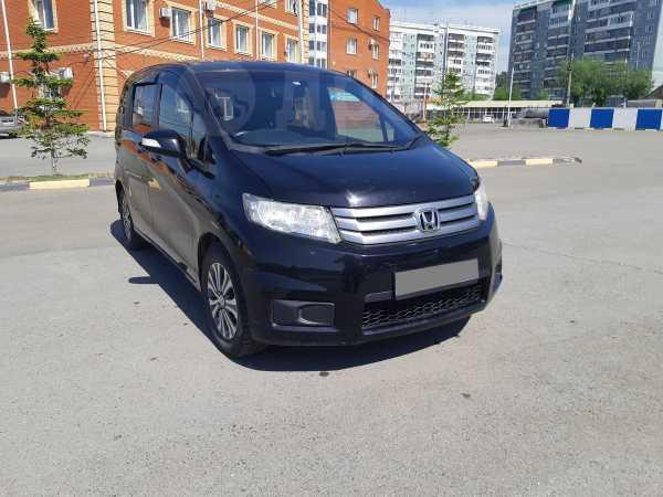 Honda Freed Spike, 2012 год, 620 000 руб.