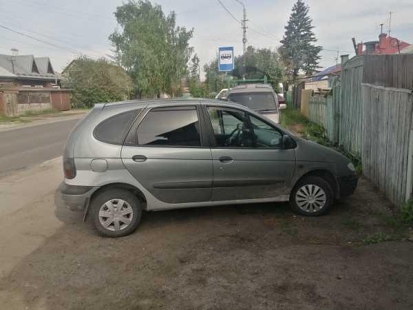Renault Megane, 1998 год, 135 000 руб.