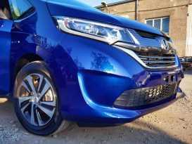 Владивосток Honda Freed 2017