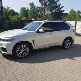 Горно-Алтайск BMW X5 2014