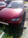 Mazda Lantis, 1993 год, 90 000 руб.