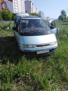 Новосибирск Estima Emina 1993