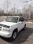 Suzuki Escudo, 1998 год, 469 000 руб.