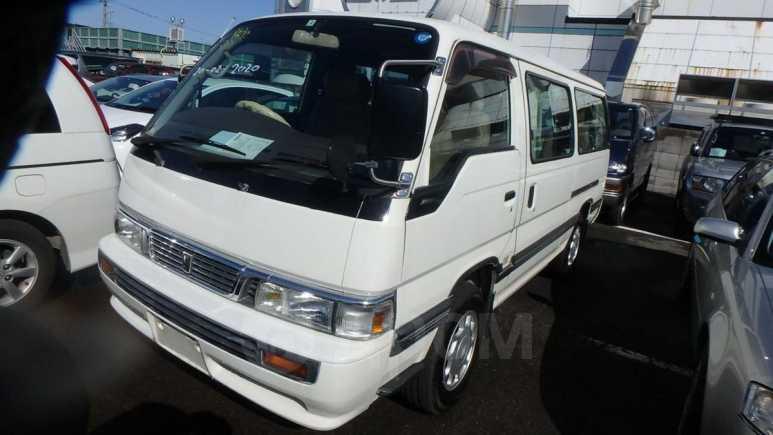 Nissan Caravan, 1997 год, 325 000 руб.