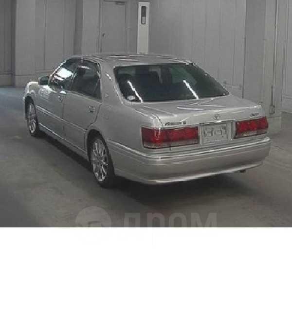 Toyota Crown, 2003 год, 270 000 руб.