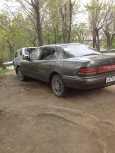 Toyota Camry, 1993 год, 118 000 руб.