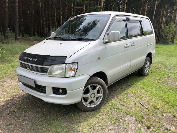 Toyota Town Ace Noah, 1998 год, 310 000 руб.