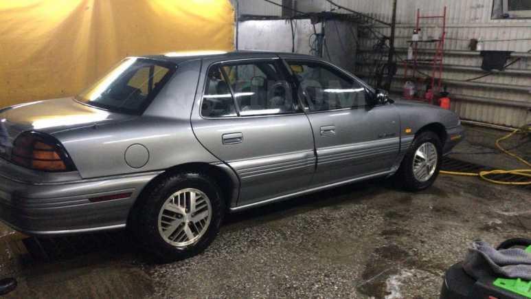Pontiac Grand Am, 1995 год, 300 000 руб.