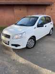 Chevrolet Aveo, 2010 год, 257 000 руб.