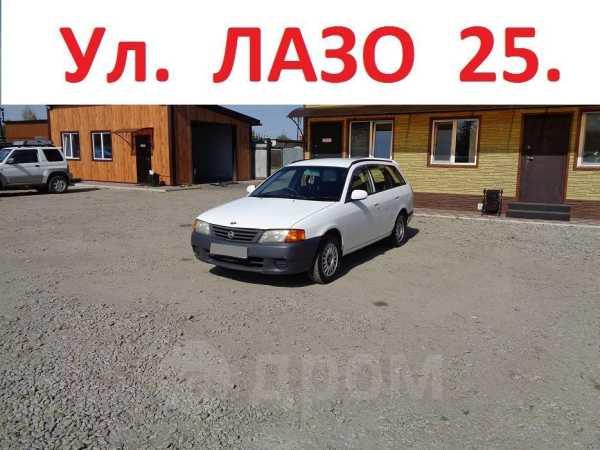 Nissan Wingroad, 2000 год, 150 000 руб.