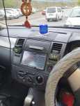 Nissan Tiida Latio, 2012 год, 485 000 руб.
