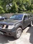 Nissan Navara, 2008 год, 730 000 руб.