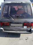 Nissan Vanette, 1991 год, 95 000 руб.