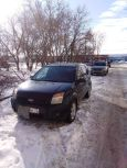 Ford Fusion, 2006 год, 249 000 руб.