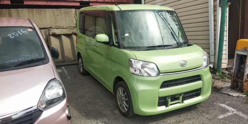 Daihatsu Tanto, 2014 год, 365 000 руб.