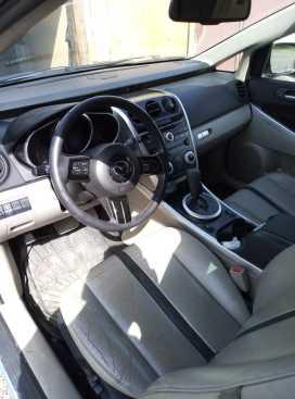 Сибирцево CX-7 2006