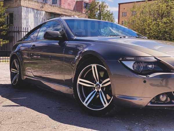BMW 6-Series, 2003 год, 890 000 руб.