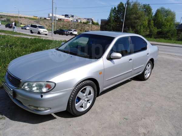 Nissan Cefiro, 2000 год, 265 000 руб.