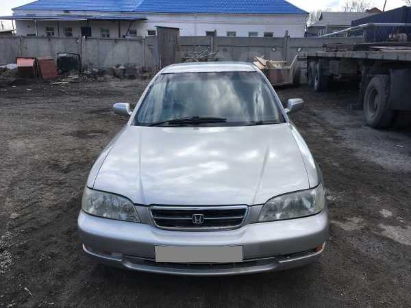 Honda Inspire, 1995 год, 137 000 руб.