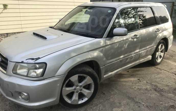 Subaru Forester, 2002 год, 150 000 руб.