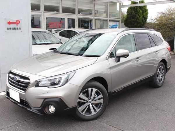 Subaru Outback, 2019 год, 1 975 000 руб.