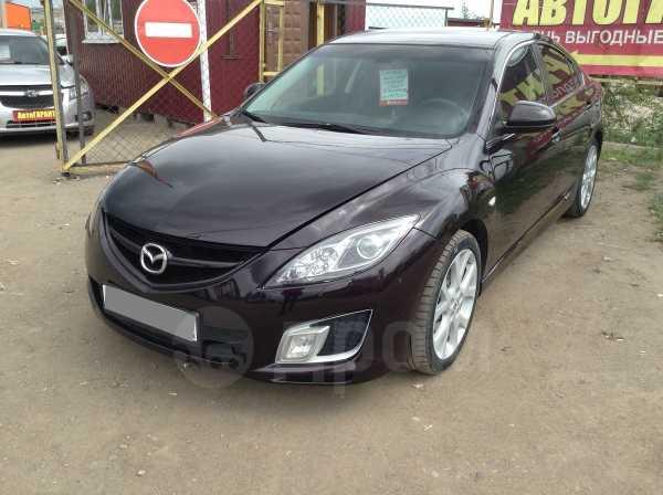 Mazda Mazda6, 2008 год, 479 000 руб.