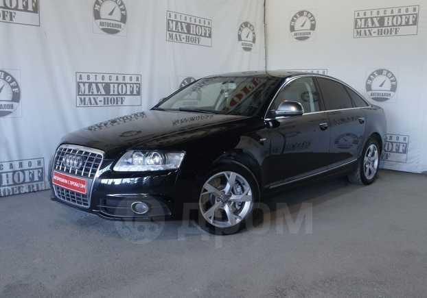Audi A6, 2010 год, 649 000 руб.