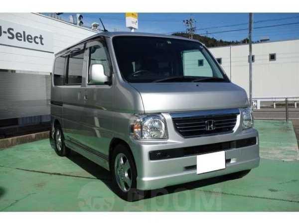 Honda Vamos, 2018 год, 399 000 руб.