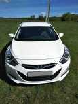Hyundai i40, 2015 год, 1 000 000 руб.