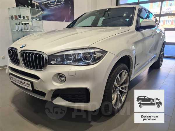 BMW X6, 2019 год, 4 900 000 руб.