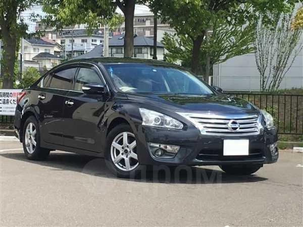 Nissan Teana, 2019 год, 1 075 000 руб.