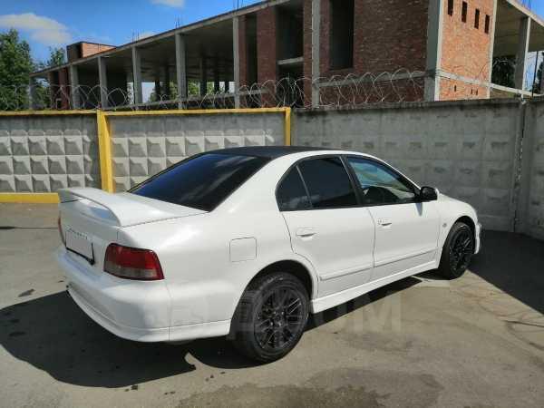 Mitsubishi Galant, 1996 год, 180 000 руб.