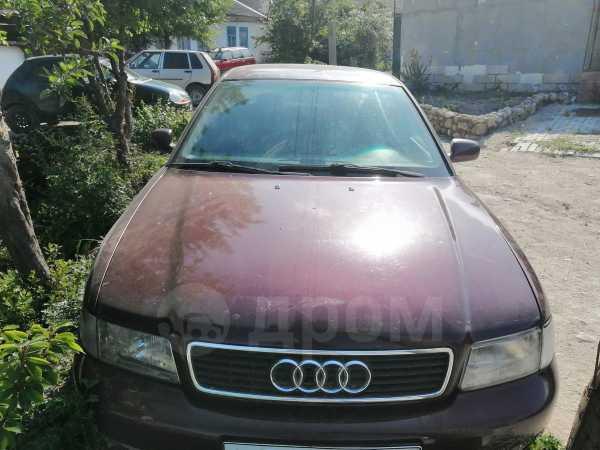 Audi A4, 1996 год, 170 000 руб.