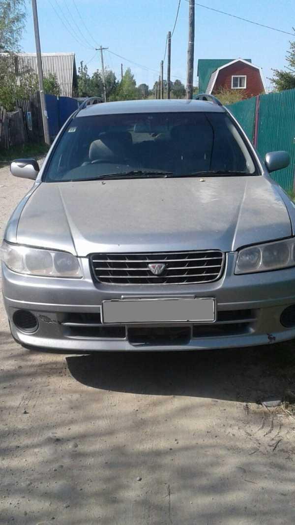 Nissan Avenir, 1999 год, 170 000 руб.