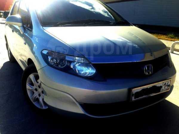 Honda Airwave, 2005 год, 270 000 руб.