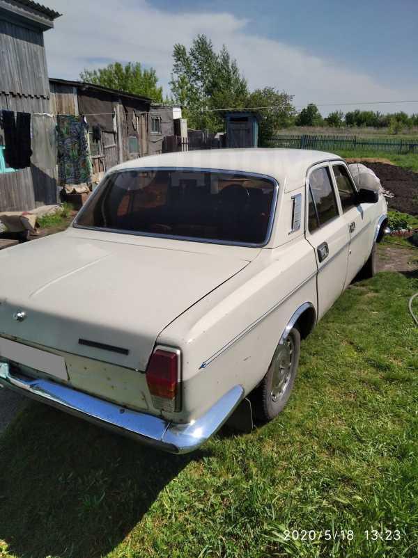 ГАЗ 24 Волга, 1992 год, 27 000 руб.