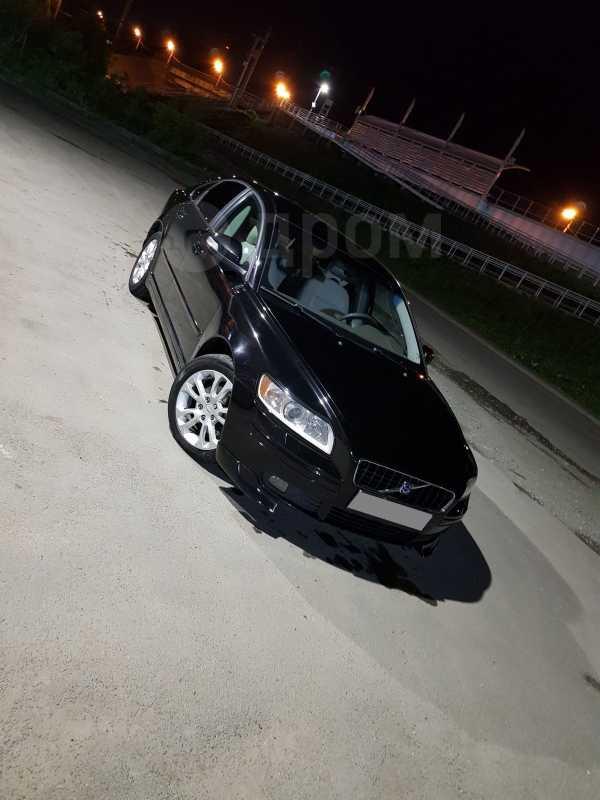 Volvo S40, 2012 год, 570 000 руб.