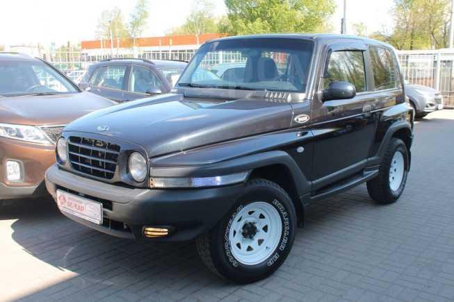 ТагАЗ Тагер, 2008 год, 339 500 руб.
