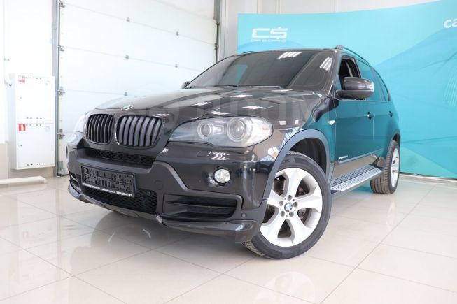 BMW X5, 2009 год, 770 000 руб.