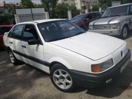 Барнаул Passat 1988