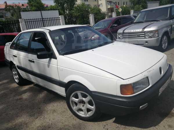 Volkswagen Passat, 1988 год, 65 000 руб.