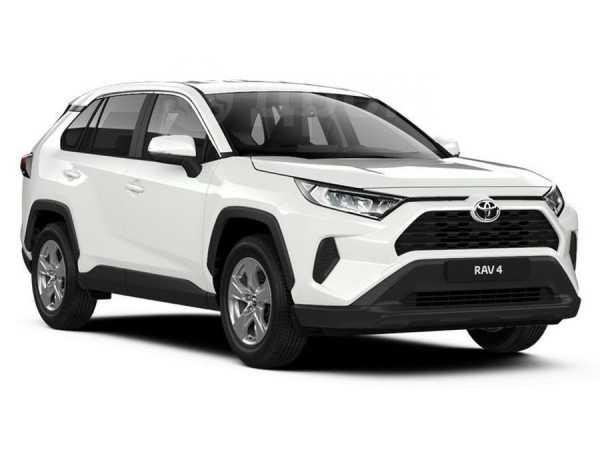 Toyota RAV4, 2020 год, 1 805 000 руб.