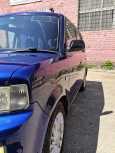 Toyota bB, 2002 год, 348 000 руб.