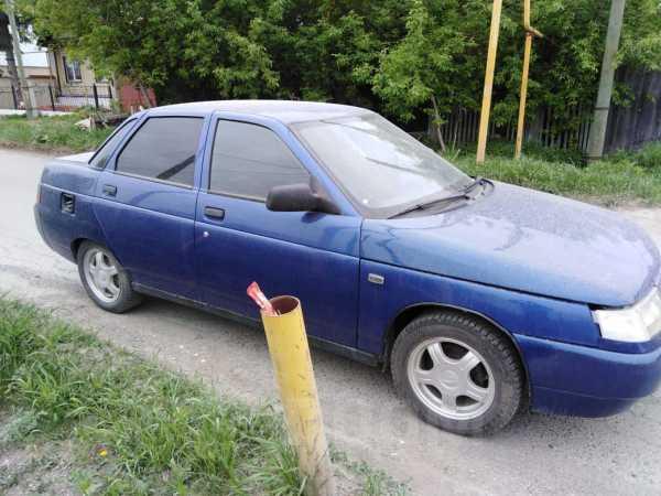 Лада 2110, 2007 год, 83 000 руб.