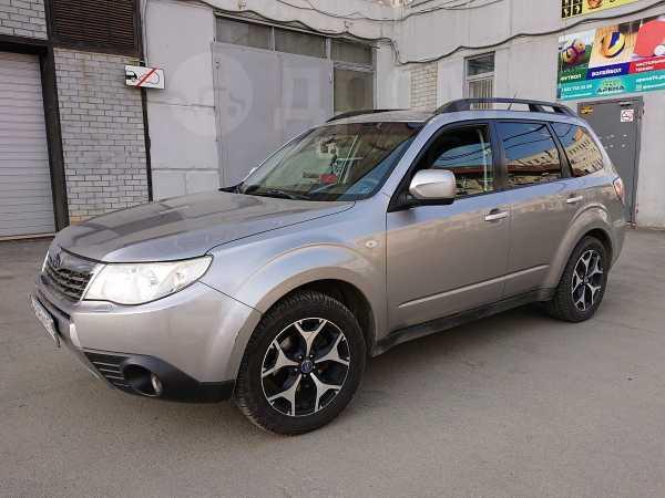 Subaru Forester, 2009 год, 749 000 руб.