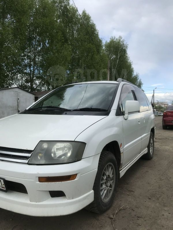 Mitsubishi RVR, 1999 год, 120 000 руб.