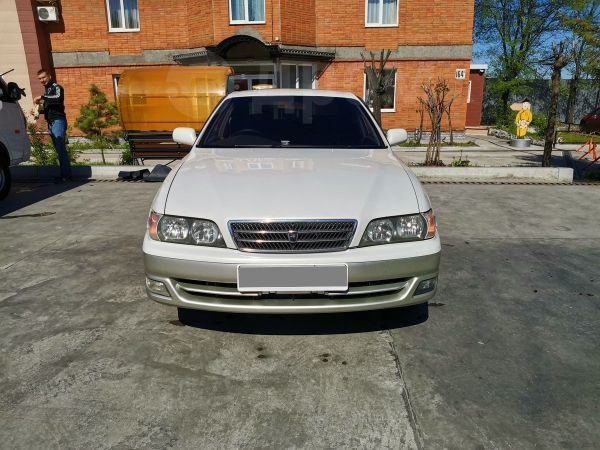 Toyota Chaser, 1998 год, 275 000 руб.