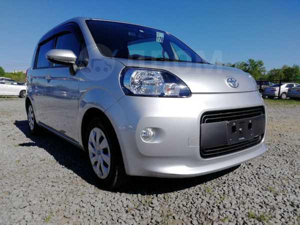 Toyota Porte, 2015 год, 539 000 руб.