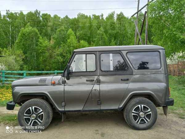 УАЗ Хантер, 2013 год, 399 999 руб.