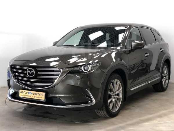 Mazda CX-9, 2018 год, 2 299 500 руб.